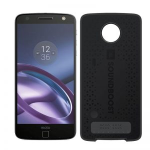 Motorola Moto Z with JBL Speaker Mode 32GB