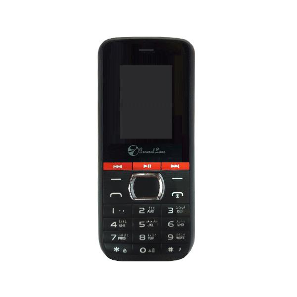 GLX XPower 2 Dual SIM Mobile Phone
