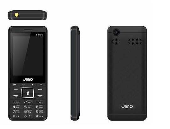 Jimo B2405 Dual SIM Mobile Phone