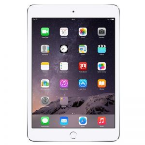 Apple iPad mini 3 WiFi -64GB