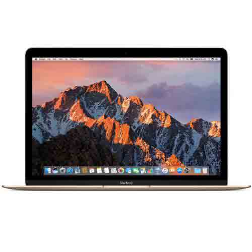MacBook MRQN2 2017